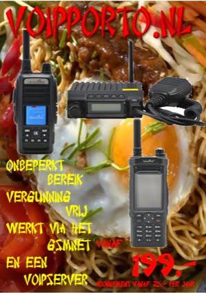 Bamiporto.nl VOIP