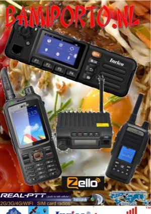 Bamiporto VOIP generiek